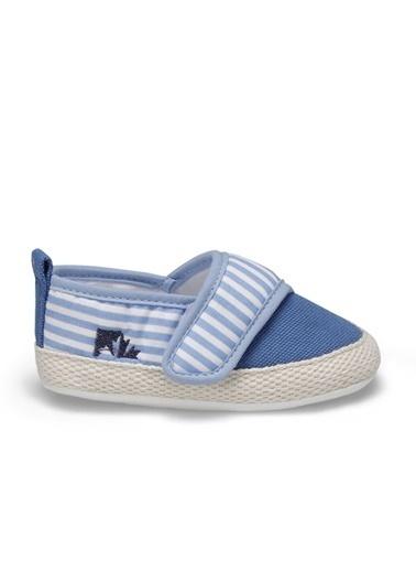 Lumberjack Sneakers Mavi